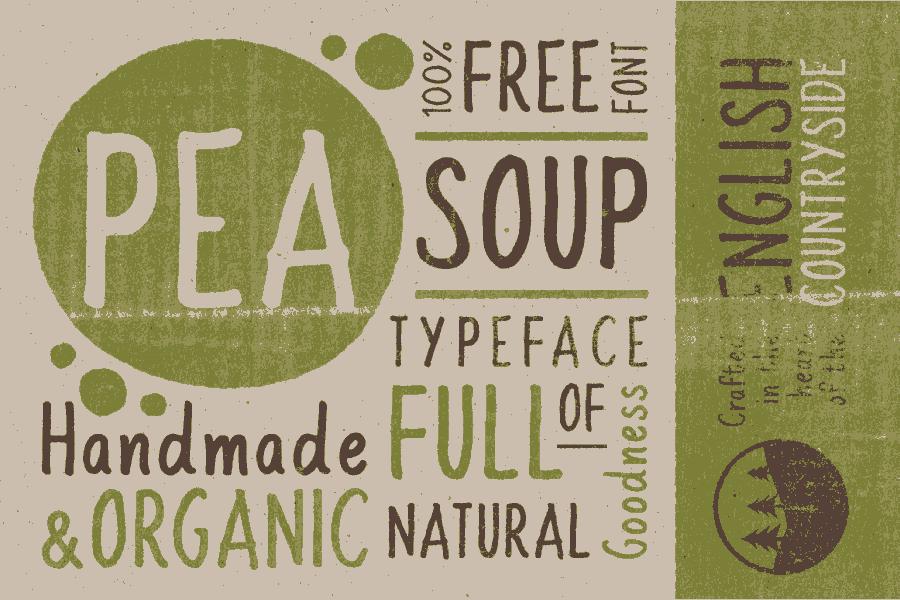 Free Playful Font