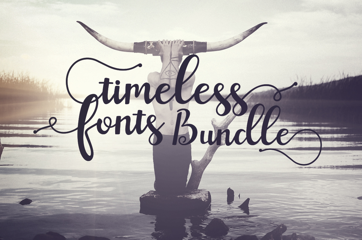 Fonts: Choices, Free and Paid